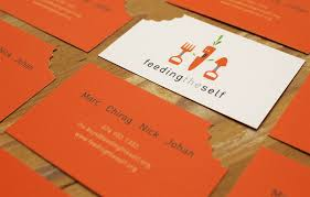 Tips For Designing A Business Card Tips For Creating A Business Card People Will Actually Keep Chef Deb
