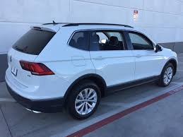 volkswagen tiguan black 2018 new volkswagen tiguan 2 0t se fwd at volkswagen south coast
