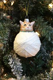 ornaments fashion inspired tree decorations