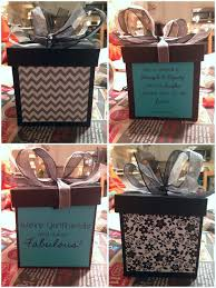 s birthday gift ideas diy gift box i made for my friends 18th birthday diy