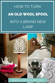 116 best lamps from recycled items images on pinterest diy lamps