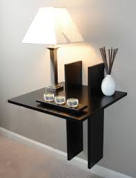 Wall Mounted Nightstand Bedside Table 13 Best Floating Nightstands Images On Pinterest Bedroom Decor