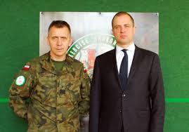 Dr Ruch Bad Kissingen Anakonda 2016 Największe ćwiczenie Wojska Polskiego
