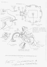 pictures hei distributor wiring diagram wiring diagram chevy 350