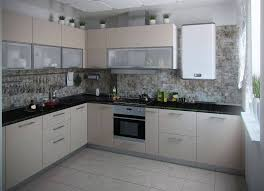 kitchen cabinet design ideas india 15 l shaped kitchen design ideas photo gallery for indian