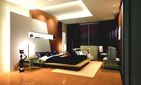 Modern Bedroom Interior Design Computer Generated Image Brilliant - Bedroom interior design ideas 2012