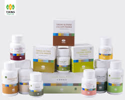 Obat Zinc distributor agen toko stokis resmi jual produk tiens cabang di kota