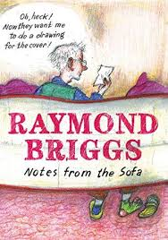 Winnie The Pooh Sofa Notes From The Sofa By Raymond Briggs