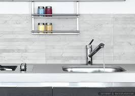 limestone kitchen backsplash modern kitchen backsplash bloomingcactus me