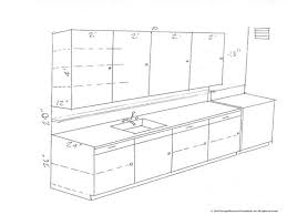 Design Kitchen Cabinet Layout 100 Home Design Drawing Interior Design Drawings Stock