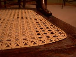 Recaning A Chair How To Fix Rocking Chair With Twinned Seating Form The Chair