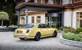 2017 bentley mulsanne cars exclusive videos and photos updates