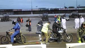 nissan gtr vs bike insane drag race 1 500hp nissan skyline gt r r34 vs nissan gtr