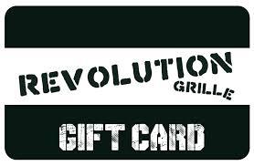 instant e gift card revolution grille swipeit custom gift cards e gift cards