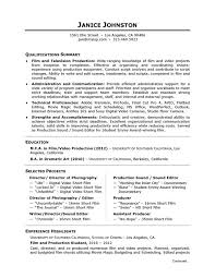resume objective examples resume examples and free resume