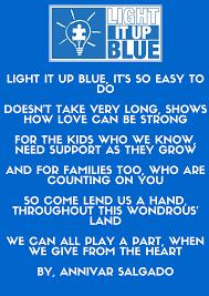 autism speaks light it up blue autism speaks light it up blue celebrates autism awareness month