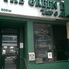 Green Kitchen Restaurant New York Ny - the green door 10 reviews dive bars 600 w 57th st hell u0027s