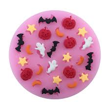 Halloween Cake Pans by Online Buy Wholesale Halloween Cake Mold From China Halloween Cake