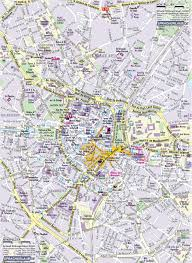 Detailed Map Of France by Large Montpellier Maps For Free Download And Print High