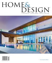 Home Design Magazines Home U0026 Design Magazine Annual Resource Guide 2016 Suncoast
