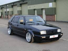 volkswagen fox 1990 used volkswagen golf gti mk1 mk2 cars for sale with pistonheads
