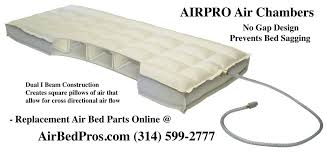Sleepnumber Beds Air Chambers Compatible With Sleep Number Bed Parts U2013 Air Bed Pros