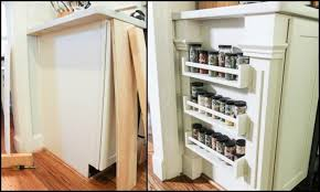 shelf liners ikea ikea bekvm spice rack saves space on ikea hack built in spice rack diy projects for everyone