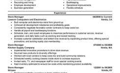 sample bank manager resume cool design ideas property manager