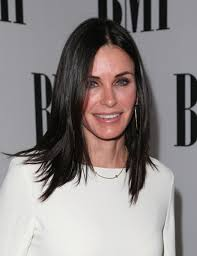 59 best images about favorites perms on pinterest long courteney cox before and after beautyeditor