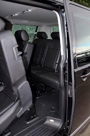 volkswagen caravelle 2017 тест драйв нового volkswagen caravelle с адаптивной подвеской