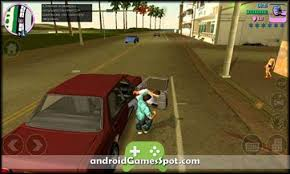for android apk free grand theft auto vice city apk free version