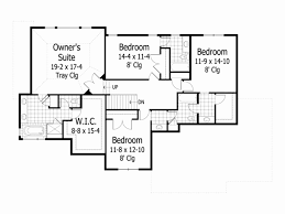 3500 sq ft house plans 5 bedroom house plans under 3500 square feet inspirational floor