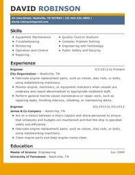 Free Resume Templates For Mac Resumes Free Resume Templates 2015 And Best Action Words Best 7