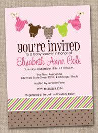 surprise baby shower invitation u2013 gangcraft net
