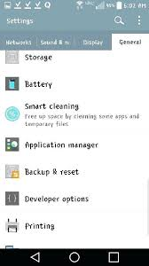 application manager android settings application manager 8512