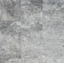 silver travertine tiles sefa stone