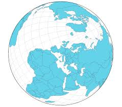 What Is A Map Projection Rotate The World
