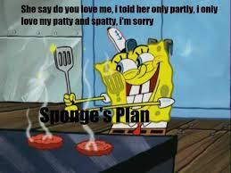 Gods Plan Meme - dopl3r com memes sponge s plan drake god s plan gods plan