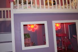 Ana White Pottery Barn Bed Ana White Playhouse Loft Bed Diy Projects