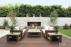 living spaces outdoor furniture furniture decoration ideas