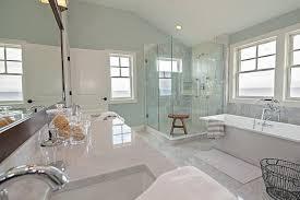 Spa Like Bathroom - spa like coastal bathroom cottage bathroom