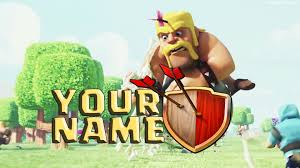 clash of clans wallpaper free clash of clans intro template 1 free download ag creations