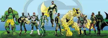 packers as superheroes packers pinterest packers green bay packers xlv champs by beauchal on deviantart also link to huge full size image here