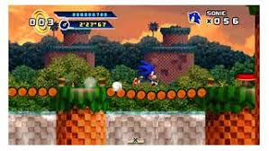 sonic 4 episode 2 apk senic 4 sonic the hedgehog 4 episode ii review android rundown