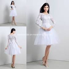 dresses with sleeves for wedding cocktail wedding dresses csmevents