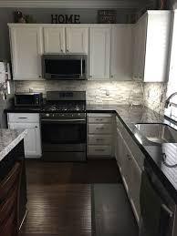 kitchen backsplash ideas with black granite countertops kitchen backsplash ideas black granite countertops in