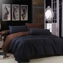 search u003e navy blue and brown bedding sets enjoybedding com