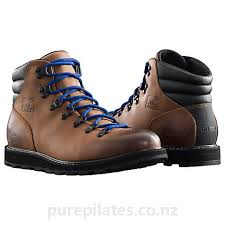 s leather work boots nz sorel madson leather s hiking boots gwe1m mens hiking