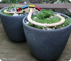 fantastic diy garden ideas