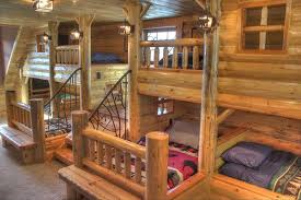 Custom Built Bedroom Furniture by Custom Bunk Beds And Bedroom Furniture Intended For Incredible